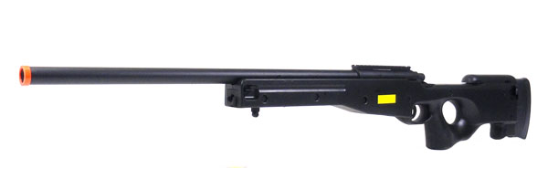 Spring CSI L96 FPS-550 Bolt Action Airsoft Sniper Rifle