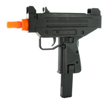 Spring Micro Mini Machine Pistol FPS-250 Airsoft Gun