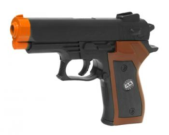Spring Resident Evil Compact Pistol FPS-140 Airsoft Gun