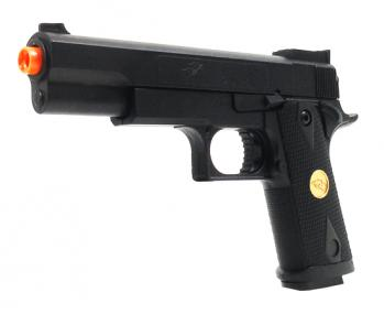 Spring Double Eagle P169 Pistol FPS-165 Airsoft Gun