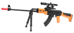 Warrior AK-47 Airsoft Spring Sniper Rifle
