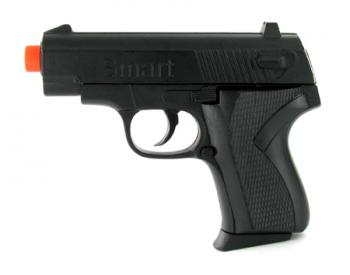 Spring Metal Compact Spec Ops. Pistol FPS-150 Airsoft Gun