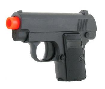 Spring G9 All Star 6mm Pistol FPS 180 Airsoft Gun