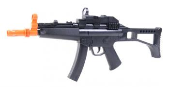 Spring CYMA HY017A MP5 Rifle FPS-255 Airsoft Gun